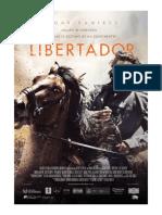 Poster Película Libertdor