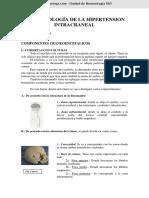 Tema9 Fisiopatologia Hipertension Intracraneal