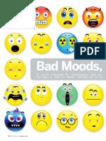 good mood foods