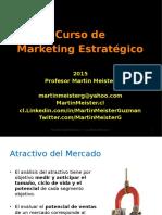 Clase 2 PPT Atractivo Del Mercado Mercado Potencial Parte 2