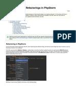 PhpStorm JavaScriptCodeRefactoringsinPhpStorm 200116 0047 2518