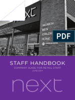Next Staff Handbook