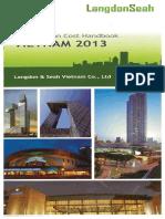 2013 - Langdon Seah - Vietnam - Construction Cost Handbook