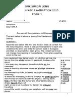 2015 f1 Mac Exam Smkbbsl (Ans)