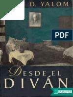 Desde El Diván