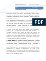 Control de Lectura - Ambiente Externo - Joel Parra