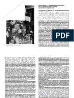 Evolucion de La Organizacion Topologica de La Construccion en Altura