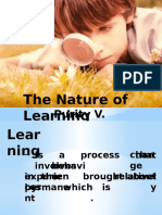 Dr.Tenerife_Nature of Learning.pptx