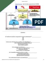 Institutions Françaises