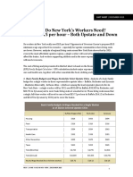 NELP Report - NYS Cost of Living Analysis December 2015