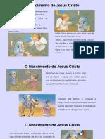 O Nascimento de Jesus Cristo_2