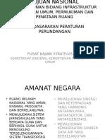 Kerangka Penyelenggaraan Infr p&Tr
