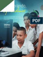 Libro Colaborativo Digital