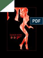 Savage Bond 007 - 2.2