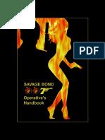 - Operative's Handbook