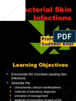 Bacterial Skin Infections_Course VIII.ppt