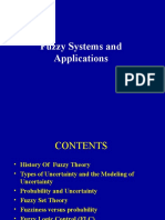 Fuzzy Systems and Applications