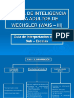 WAIS - III