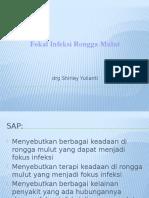Bahaya Fokal Infeksi Gigi,Gangguan Hormonal (Rev-12.09)