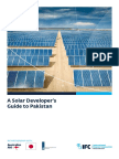 IFC - Solar Developer's Guide