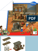 7594 Toy Story Book 2