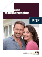 Your Guide to Remortgage