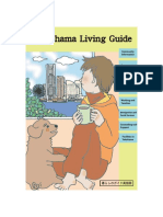 Yokohama Living Guide