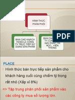 Place - Promotion