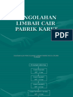PPL 5 (Pengolahan Limbah Cair)