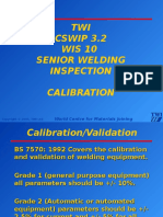 15. Calibration Measurement,