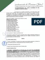 Acta Pleno Extraordinario 28 11 2015