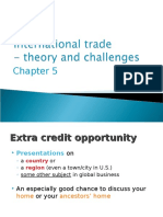 International Trade Chapter 05RW