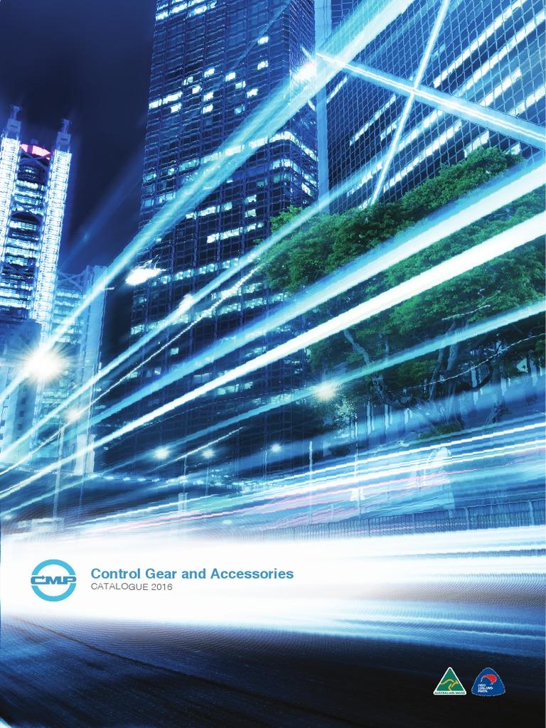 CMP E-Catalogue (Global) 2016   Fluorescent Lamp   Vacuum Tube