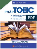 Ngu Phap TOEIC - Thay Tuan TOEIC Academy.pdf