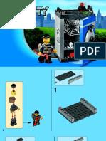 40110 Lego Creator Coin Bank