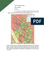 Geophysical & Geological