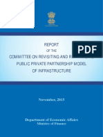 Report Revisiting Revitalising Ppp Model