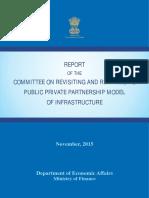 Report Revisiting Revitalising Ppp Model