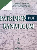 Patrimonium Banaticum I 2002
