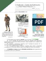 A.4 Teste Diagnóstico – Portugal Na 2ª Metade Do Século XIX 2