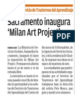 160120 Viva CG- Sacramento Inaugura 'Milan Art Project' p. 14