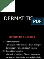 Kuliah Blok KBK Integumen Dermatitis.pptx