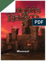 KoH Manual English