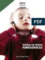 Bateria Provas Fonologicas