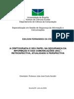 monografia sobre o papel da criptografia na segurança da informação.pdf
