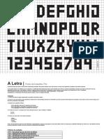 T1 Ficha TrabalhoA3 Alfabeto 5x3