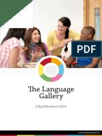 School Brochure 2014