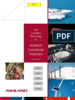 The Complete Technology Composite Polymers
