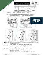 Doosan 4v222ti motorları