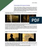 Documentary Analysis